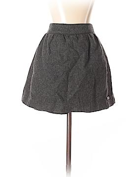 Super Dry Wool Skirt Size XS