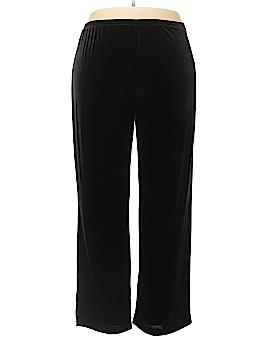 Venezia Velour Pants Size 18 - 20 Plus (Plus)