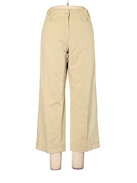 Isda & Co Khakis Size 14