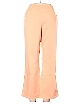 Jessica London Khakis Size 16 (Petite)
