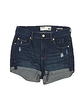 Garage Denim Shorts Size 5