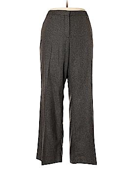 Monsoon Dress Pants Size 18 (Plus)