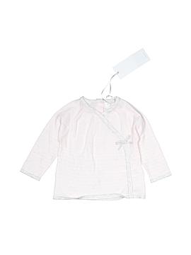 Angel Dear Long Sleeve Top Size 0-3 mo