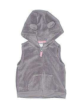 Carter's Faux Fur Vest Size 18 mo