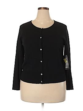 Karen Kane Cardigan Size 1X (Plus)