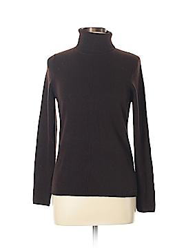 In Cashmere Cashmere Pullover Sweater Size L