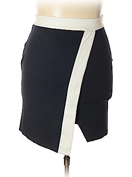 Carmen Carmen Marc Valvo Casual Skirt Size 5X (Plus)