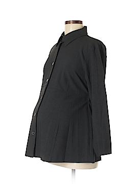 Mimi Maternity Long Sleeve Top Size M (Maternity)