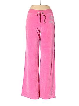 Aero Velour Pants Size M
