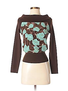Blugirl Blumarine Pullover Sweater Size 2