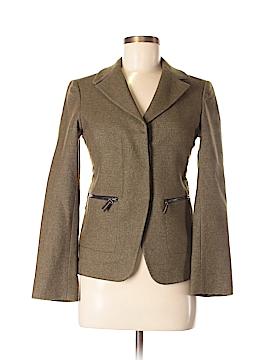 Faconnable Wool Blazer Size 2