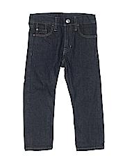 Narrow Jeans Boys Jeans Size 2 - 3