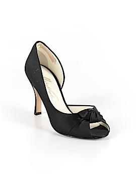 Michaelangelo Heels Size 6