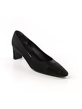 St. John Heels Size 7