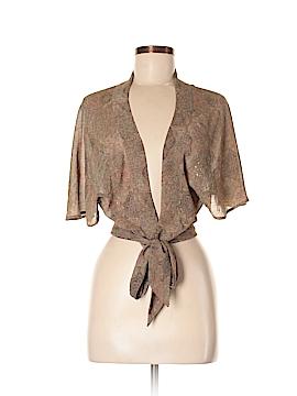 Mexx Short Sleeve Blouse Size 4