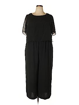 Alfani Jumpsuit Size 16W