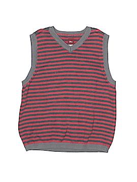 Tea Sweater Vest Size 6