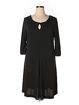 Isaac Mizrahi for Target Casual Dress Size XXL