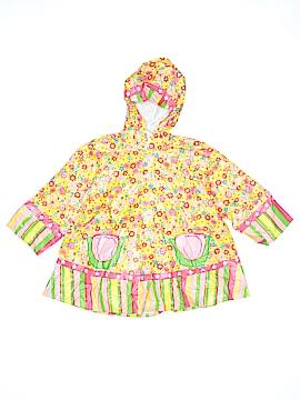 Sunny Patch Raincoat Size 4 - 5