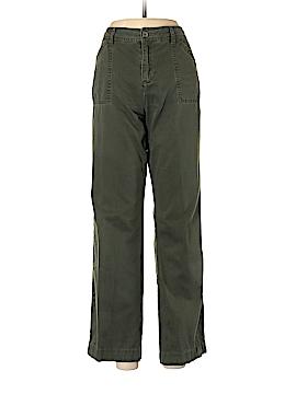 Jamaica Bay Khakis Size 8