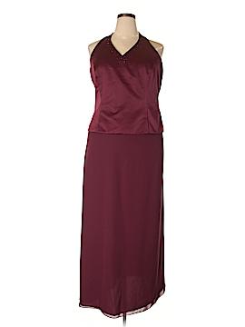 David's Bridal Casual Dress Size 20 (Plus)