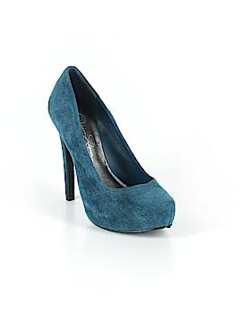 Jessica Heels Size 6