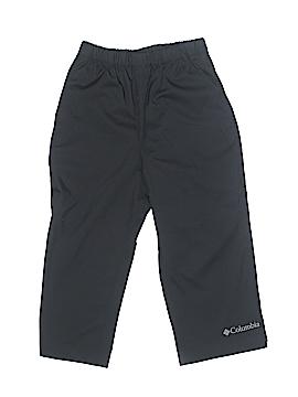 Columbia Track Pants Size 3T