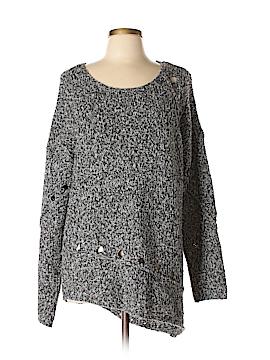 Allison Joy Pullover Sweater Size XL