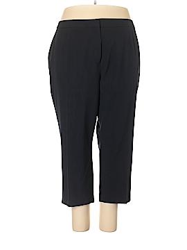 Talbots Dress Pants Size 24W (Plus)