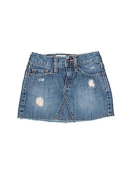 Old Navy Denim Skirt Size 5