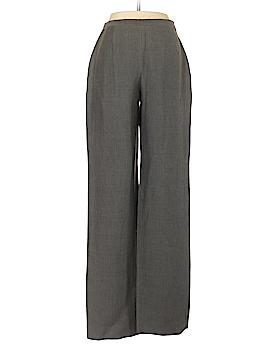 Giorgio Armani Linen Pants Size 38 (IT)