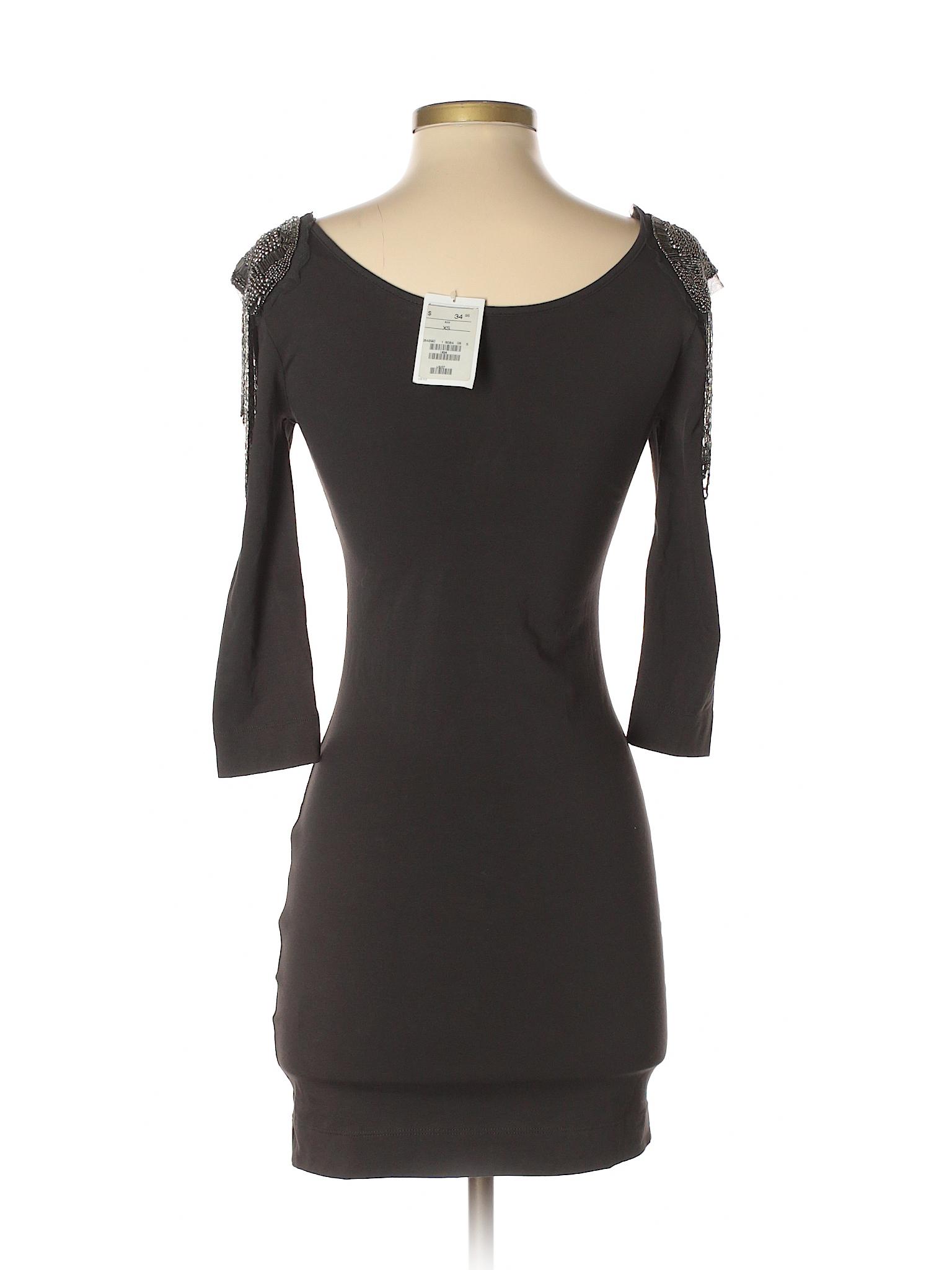 amp;M Casual Boutique H winter Dress T8qwz