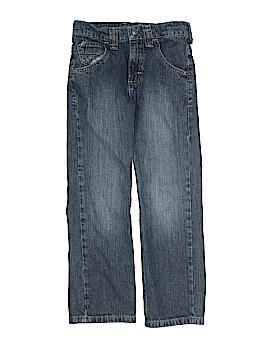 Wrangler Jeans Co Jeans Size 7 (Slim)