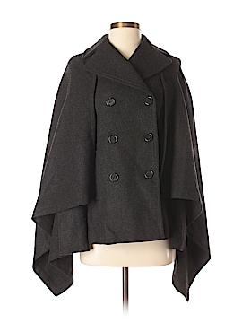 BCBGMAXAZRIA Wool Coat Size XS