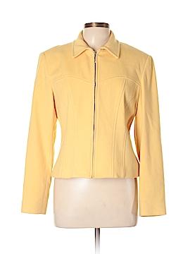 Louben Wool Coat Size 10