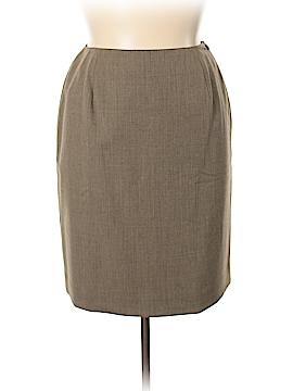 Jones New York Wool Skirt Size 14