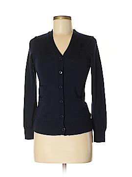 J.Lindeberg Wool Cardigan Size S