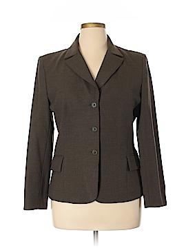 Kay Unger Wool Blazer Size 14