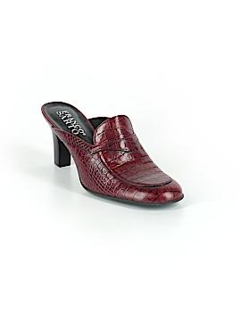 Franco Sarto Mule/Clog Size 7