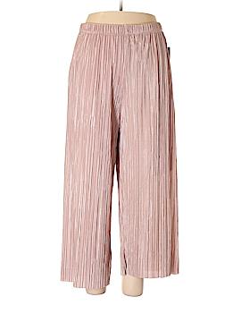 ING Casual Pants Size 2X (Plus)