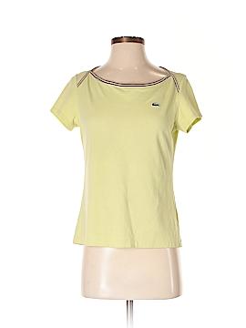 Lacoste Sport Active T-Shirt Size 40 (EU)