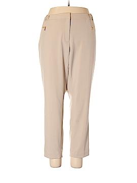 Calvin Klein Dress Pants Size 20w (Plus)