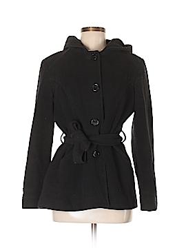 Jason Kole Wool Coat Size M
