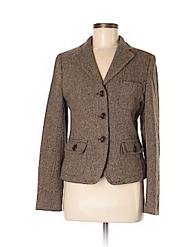 Weekend Max Mara Wool Blazer Size 8