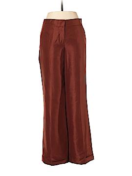Tory Burch Silk Pants Size 2