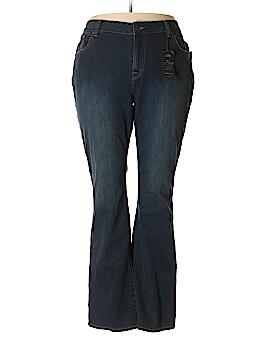 Lucky Brand Jeans Size 22w (Plus)