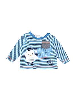 Babaluno Baby Long Sleeve T-Shirt Size 6-9 mo