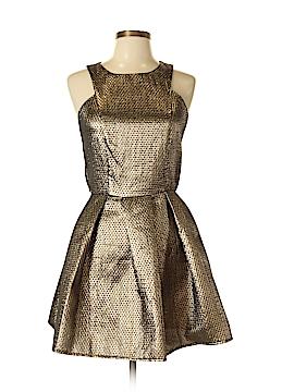 Fashion Union Cocktail Dress Size 4