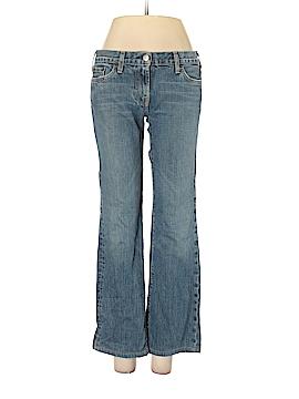 J. Crew Jeans Size 0 (Petite)