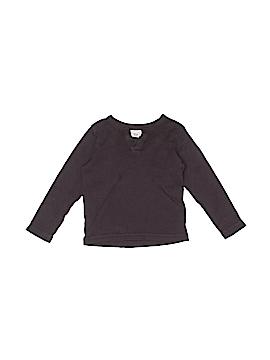 Peek... Long Sleeve T-Shirt Size 6-12 mo